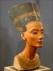 The Nefertiti bust (Vincent Christiaan Alblas) Tags: berlin museum germany deutschland vincent egypt egyptian altesmuseum ägypten egyptianmuseum alblas ägyptischesmuseum ägyptisches antikensammlungberlin vincentalblas dscf6399 berlinantiquitiescollection