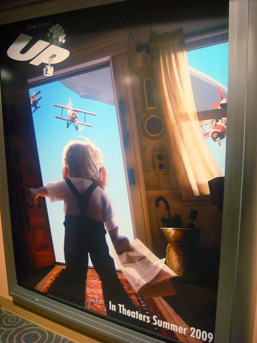 pixar up movie poster. Up Movie Poster. Disney Pixar