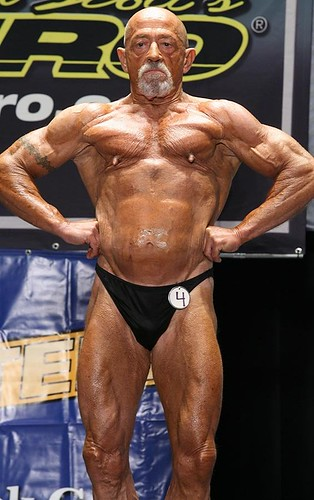 Muscle Mature 41
