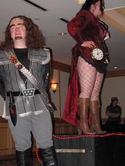 IMG_0358 (BayCon Photos) Tags: auction saturday klingon baycon2009