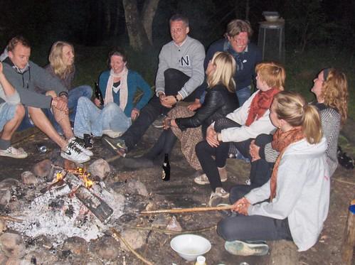 Klanfest 2009 Lars 2009-05-23 078