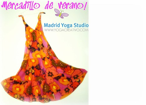 MADRID MODA YOGA 5