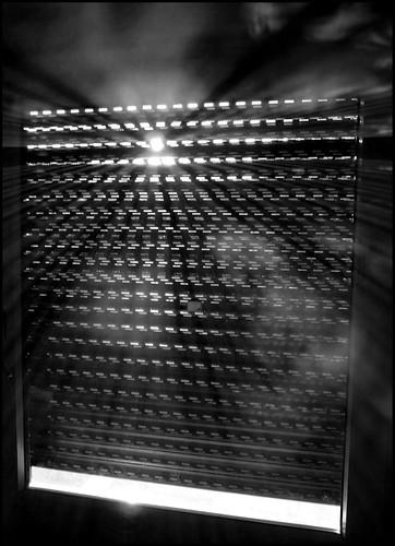 Más allá de la ventana