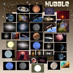 HUBBLE ...