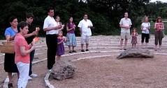Austin labyrinth