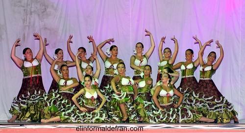 Festival fin de curso de la Escuela de Música y Danza, Melilla 249