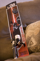 Star Wars Fishing Rod