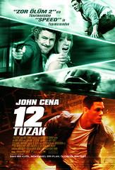 12 Tuzak - 12 Rounds (2009)