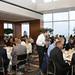 ICV09 breakfast w/ John Stumpf, Jim Rogers, Lucia Zapata Griffith