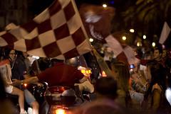 Non sono un tifoso. (Lebeg) Tags: football mess italia flags casino livorno ultra serie calcio bandiere tifo tifosi viale amaranto leghorn lebeg amarant