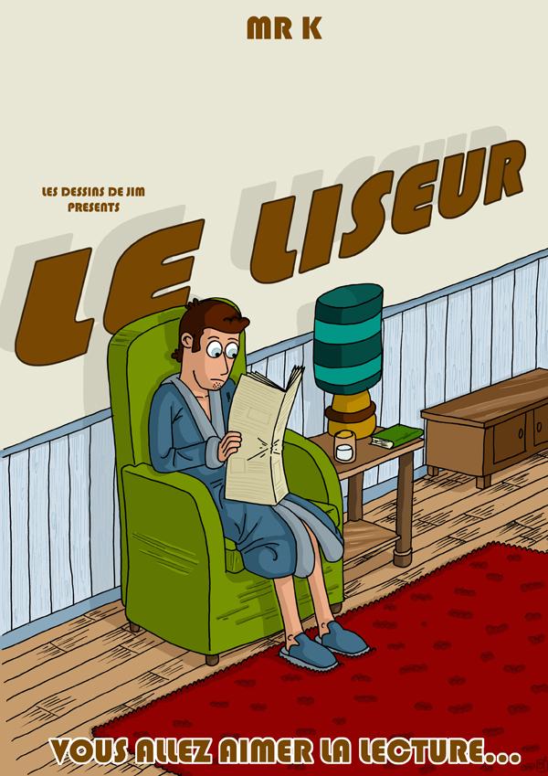 liseur600