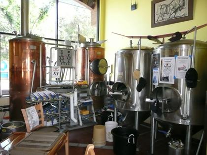 El Toro brewery