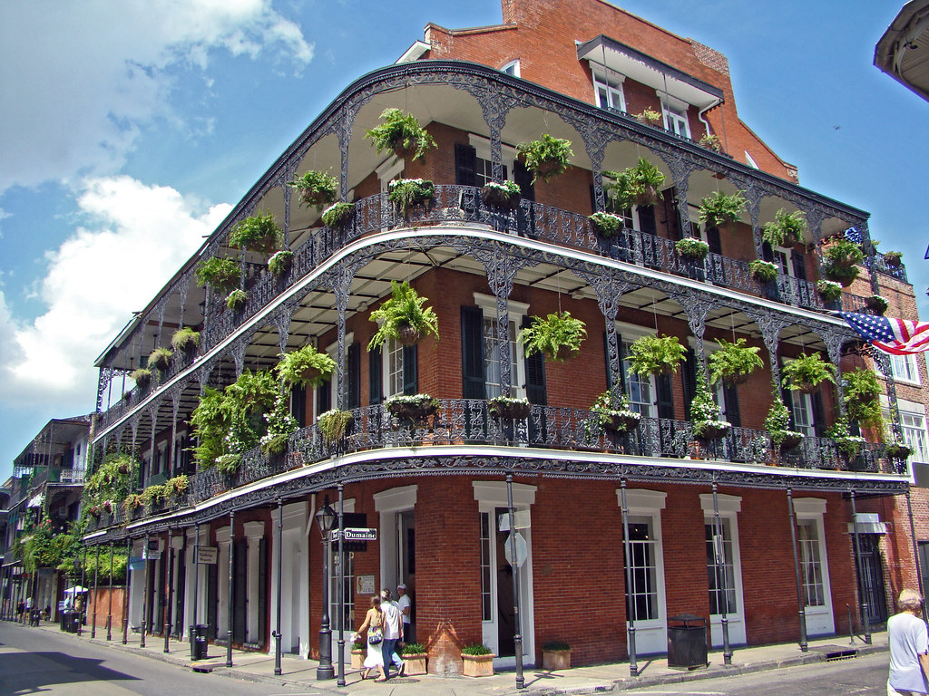 New Orleans Travel Guide Reauest