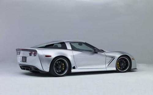 Specter Werkes Corvette GTR2