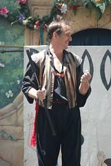 ND133 037 (A J Stevens) Tags: renfaire juggler fireeater broon