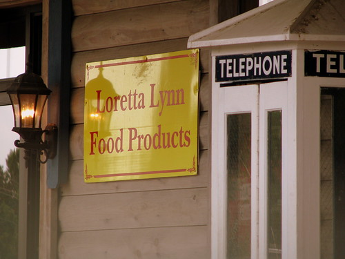 Loretta Lynn Food Products
