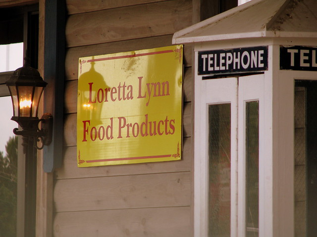 Loretta Lynn Food Products