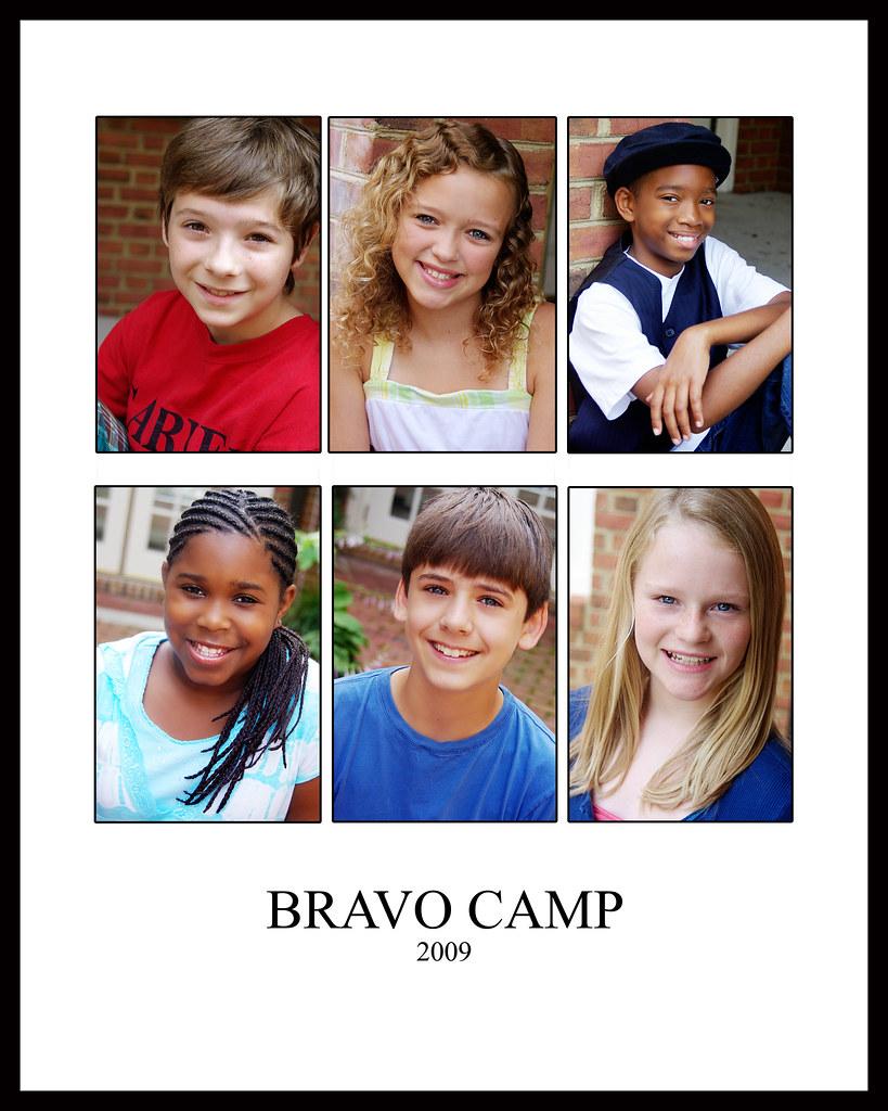 Bravo Camp 2009