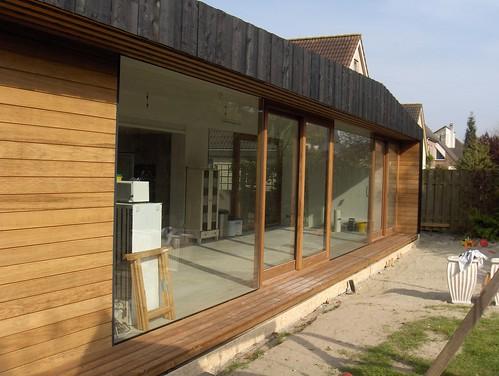 Uitbreiding Huis Bakker door JagerJanssen architecten BNA