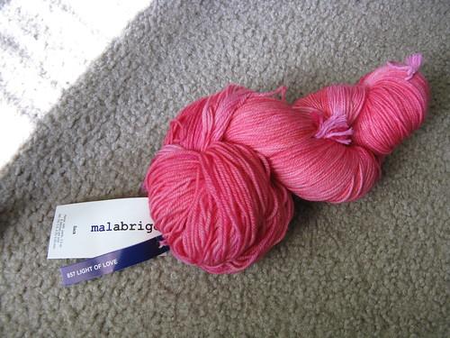 2010.05.02 Knitting