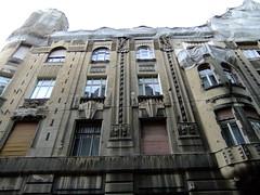 Budapest, Napoleon Udvar