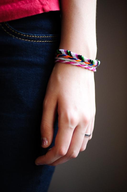 Day 222: Bracelet