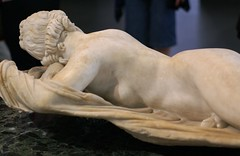 Rom, Palazzo Massimo alle Terme, schlafender Hermaphrodit (sleeping Hermaphrodite) (HEN-Magonza) Tags: italien italy sculpture rome roma italia skulptur rom museonazionaleromano palazzomassimoalleterme hermaphrodit palazzomassimobeidentermen