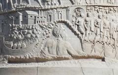 Column of Trajan River God