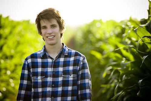 Dere Corn Field 2