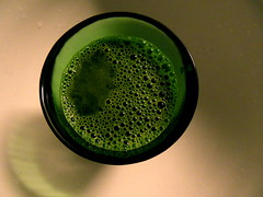 GREEN JUICE by WILLPOWER STUDIOS, on Flickr