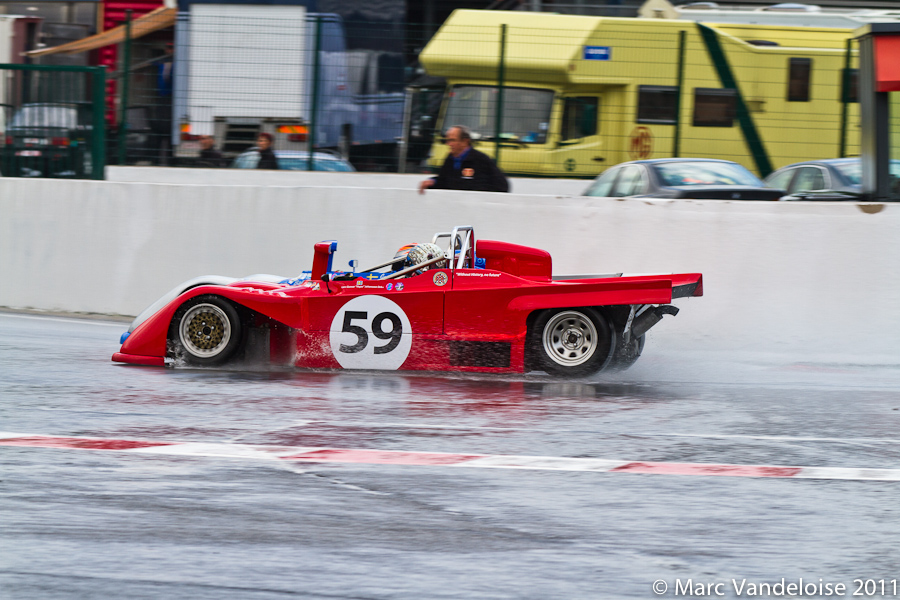 Spa Summer classic 2011 : le reportage 1/2 : Samedi 11 Juin 2011  5848670202_33c9d574e8_o