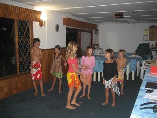 dancers el