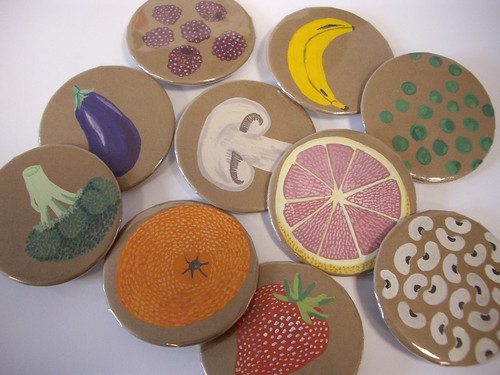5-a-day badges.
