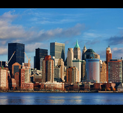 Daytime Reflections Of New York (Scott Hudson *) Tags: newyorkcity urban usa skyline t photography nikon flickr unitedstatesofamerica scene pg pip hudsonriver soe lowermanhattan gothamcity googleimages concretejungle scotthudson newyorkcityskyline addictedtoflickr nohdr exploreflickr imagekind mywinners abigfave newyorkcityview bighugelabs colorphotoaward betterthangood goldstaraward newyorkcityreflections copyrighted2009allrightsreserved copyright2009shudson perfectioninpictures bingimages alwaysbetteronblack picturesofnewyorkcitry betterthangoodflickr scotthudsonflickr httpwwwfacebookcomscotthudsoninnjflickr
