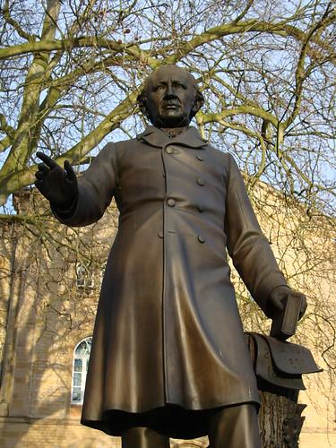 Johann Carl Bertram Stüve