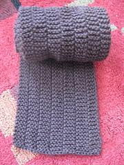 Derek's scarf 1