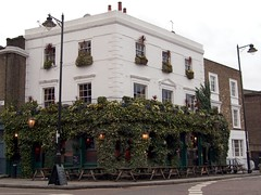 Picture of Hemingford Arms, N1 1DF
