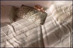 sunday morning (depinniped) Tags: morning pink light bra pillows rays sunay clivorutario