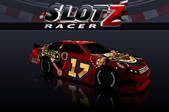 Slotz Racer iPhone App