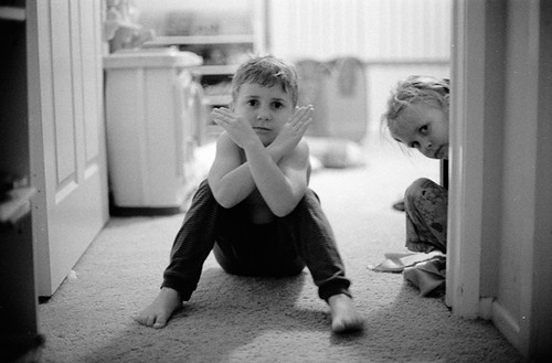 Kids by Brian Auer, on Flickr