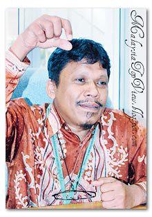 Professor Mohd. Shafeea Leman