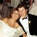 1984.5.19 Prom 6 Lisa Nicholson and Dale Knouse