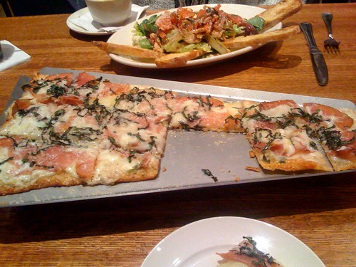 Granite City Pizza