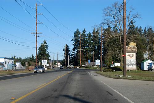 SR 19 @ SR 116