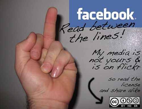 2009/365/48: Facebook FAIL by cogdogblog, on Flickr