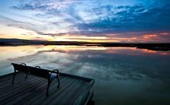 Baylands Sunset