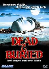 Dead & Buried DVD