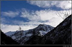 Pure Morning... (LilFr38) Tags: light sky cloud mountain france montagne hiking lumire rando ciel nuage placebo canonef1740mmf4lusm alpesdehauteprovence puremorning canoneos50d lilfr38