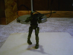 Target located.. (JEBs Revenge) Tags: chief halo master figure