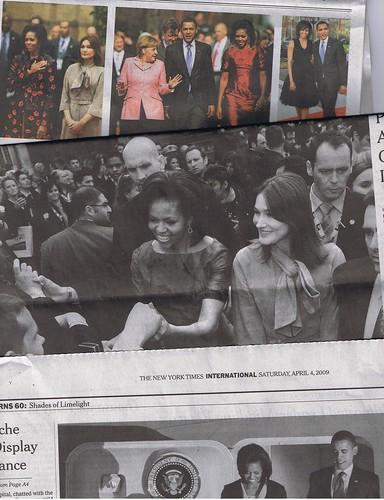NYT Photo Drama